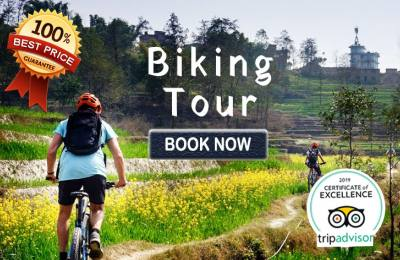 One-day Biking Tour