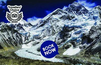 Luxurious Short Everest Base Camp Trek