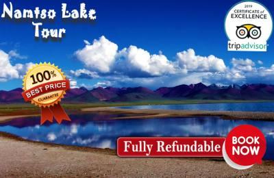 Tibet Namtso Lake tour