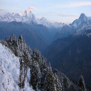 """Poon Hill trek and an amazing holiday"""