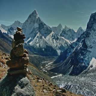 """16 day Everest Base Camp Trek"""