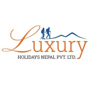 You should book with Luxury Holidays Nepal